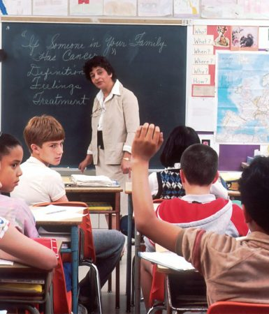 In The News: Teachers Pension Fund Gains, But Misses Benchmark