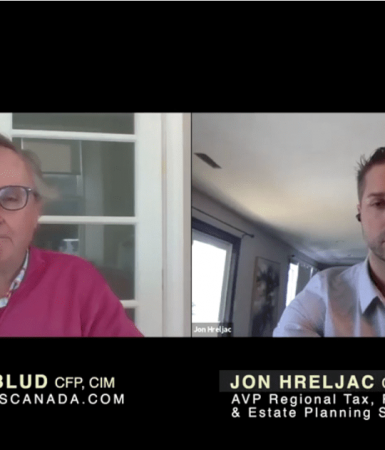 VIDEO: Jon Hreljac Explains Commuted Value Advantages